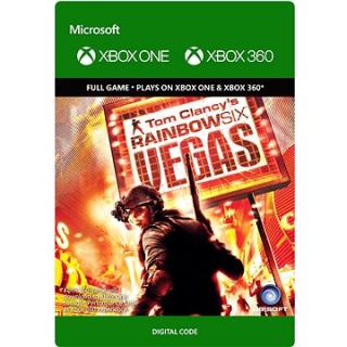 Tom Clancys Rainbow Six Vegas - Xbox One Digital (G3P-00112)