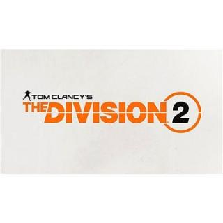 Tom Clancys The Division 2 Gold Edition - PS4 (3307216101413)