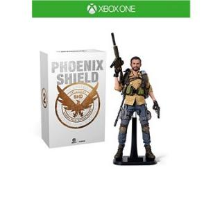 Tom Clancys The Division 2 Phoenix Shield Edition - Xbox One (8595142717890)
