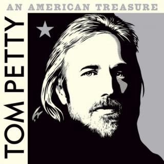Tom Petty : An American Treasure Box