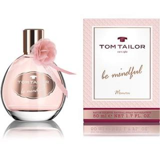 TOM TAILOR Be Mindful Woman EdT 50 ml