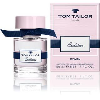TOM TAILOR Exclusive Woman EdT 50 ml