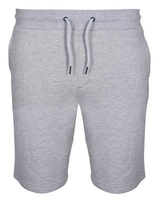 ... Dámská mikina Modern Stripe Terry Hoody Bat Slv Grey Heather UW0UW01273-004  S · Tommy Hilfiger Pánské kraťasy Short Grey Heather UM0UM00576-004 XL 91574b797c0
