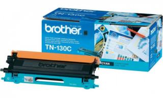 Toner Brother TN-130C, cyan, 1 500 str., TN130C