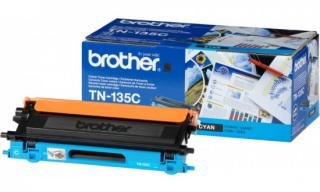 Toner Brother TN-135C, cyan, 4 000 str., TN135C