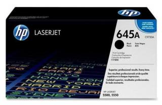 Toner HP black | 13000str | ColorLaserJet5500,