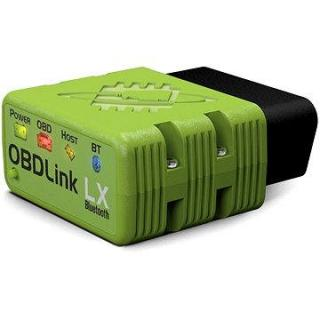 TORRIA Diagnostika OBDLink LX Bluetooth   CZ program TouchScan (00401)