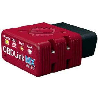 TORRIA Diagnostika OBDLink MX Wi-Fi   CZ program TouchScan (00402)