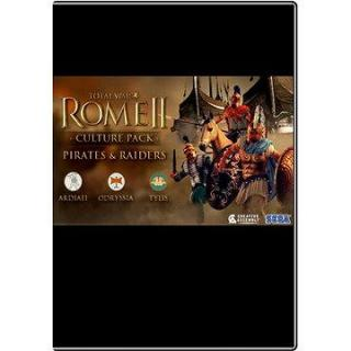 Total War™: ROME II – Pirates & Raiders (251928)