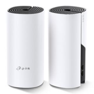 TP-Link AC1200 Whole-Home Mesh Wi-Fi System Deco M4