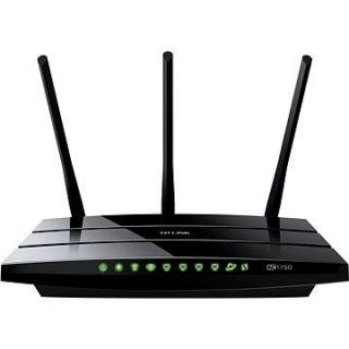 TP-LINK Archer C7 AC1750 Dual Band (Archer C7)