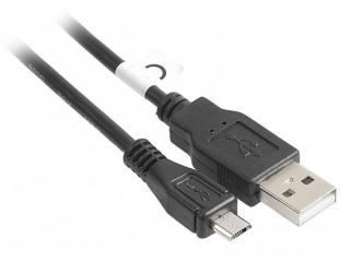 Tracer kabel USB 2.0 AM/micro 1.0m