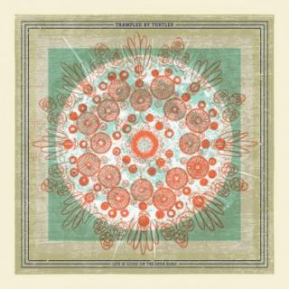 Trampled By Turtles : Life Is Good On the Open Road LP
