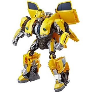 Transformers BumbleBee Autobot BumbleBee Power Charge