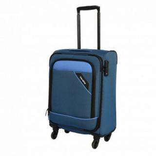 Travelite Derby 4w S Blue