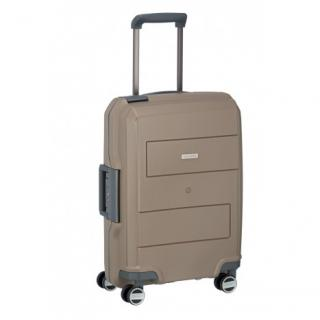 Travelite Makro 4w S Taupe Taupe