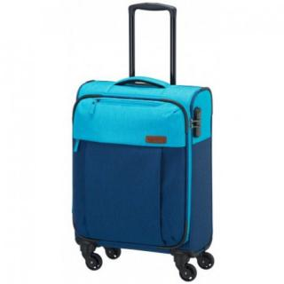 Travelite Neopak 4w S Navy blue