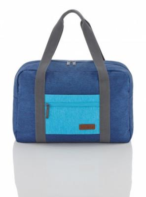 Travelite Neopak Boardbag Navy blue