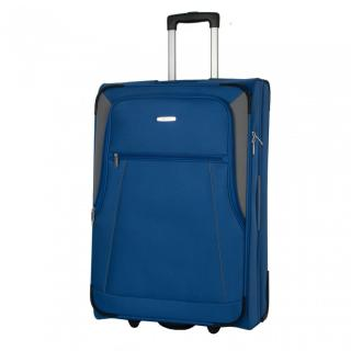 Travelite Portofino 2w L Royal Blue Royal blue