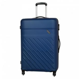 Travelite Vinda 4w L Royal blue