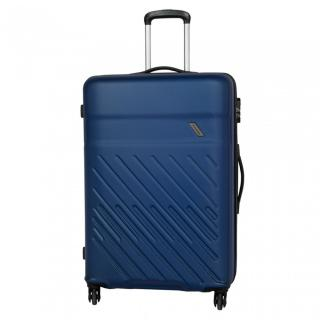 Travelite Vinda 4w L Royal blue Royal blue