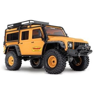 Traxxas TRX-4 Land Rover Defender 1:10 TQi RTR Trophy (TRA82056-4-C)
