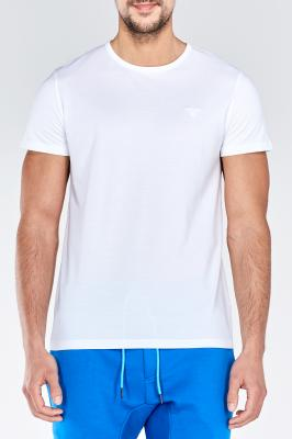 Tričko OXFORD PIQUE SHORT SLEEVED T-SHIRT