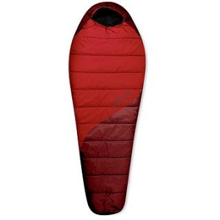 Trimm BALANCE red/dk.red 195 P