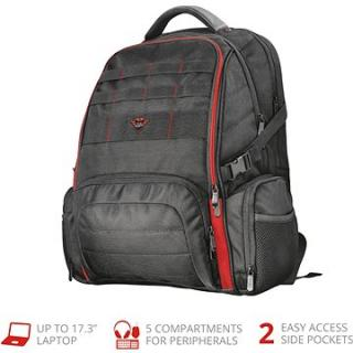 Trust GXT 1250 Hunter Gaming Backpack (22571)