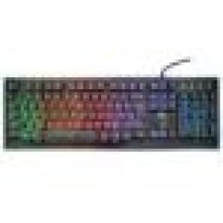 TRUST GXT 860 Thura Semi-mechanical Keyboard CZ/SK