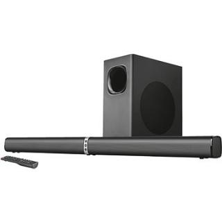 Trust Lino XL 2.1 Detachable All-round Soundbar with subwoofer with Bluetooth