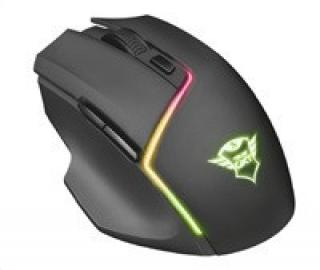 TRUST myš GXT 161 Disan Wireless Gaming Mouse, 22210
