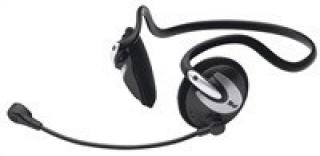 TRUST Sluchátka s mikrofonem Cinto Chat Headset for PC and laptop, 21666
