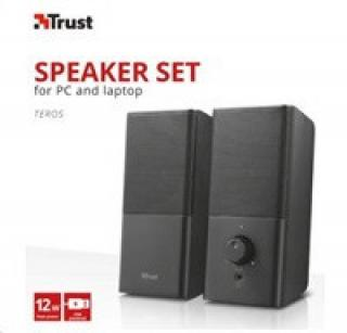 TRUST Teros Speaker Set for pc and laptop