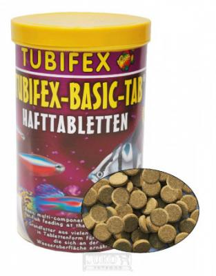 Tubifex BASIC-TAB lepící 125ml-10099