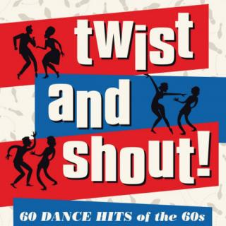 Twist And Shout / 60 Dance Hits Of The 60s CD