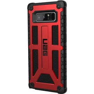 UAG Monarch Case Crimson Red Samsung Galaxy Note8