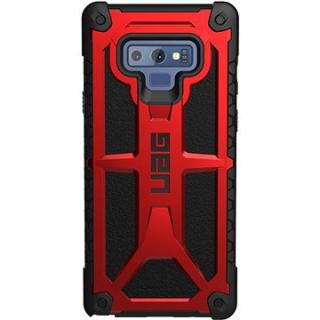 UAG Monarch Case Crimson Red Samsung Galaxy Note9