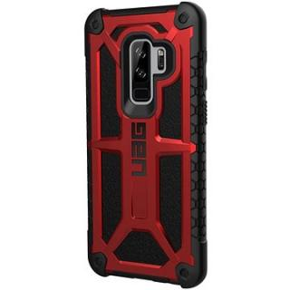 UAG Monarch Case Crimson Samsung Galaxy S9