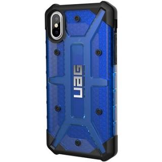 UAG plasma case Cobalt, blue - iPhone XS/X