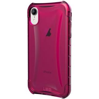 UAG Plyo Case Pink iPhone XR