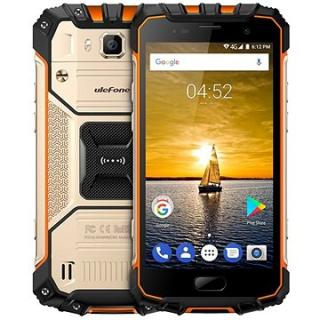 UleFone Armor 2 DS Orange