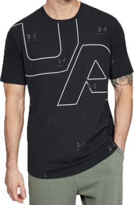 UNDER ARMOUR 5Th Ave Ss Tee (1322834-001) velikost: M