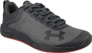 UNDER ARMOUR Charged Legend TR (1293035-105) velikost: 41