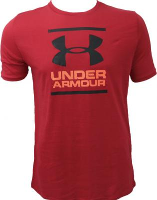 UNDER ARMOUR GL Foundation SS Tee (1326849-600) velikost: XS
