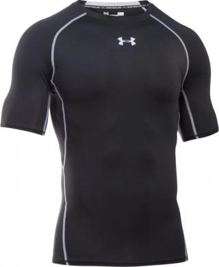 UNDER ARMOUR Heatgear Armour SS (1257468-001) velikost: XL