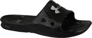 UNDER ARMOUR Locker III Slides 1287325-001 velikost: 45