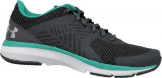 UNDER ARMOUR Micro G Press TR (1285804-076) velikost: 35.5