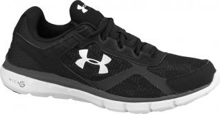 UNDER ARMOUR Micro G Velocity Rn (1258789-001) velikost: 41