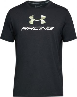 UNDER ARMOUR Racing Pack SS Tee (1313246-001) velikost: L